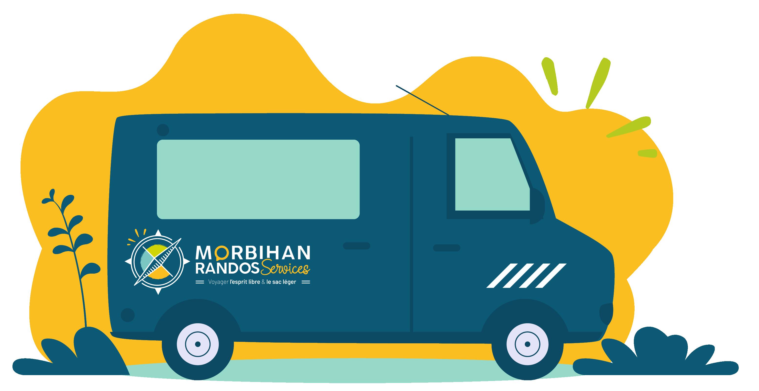 Service VTC illustration