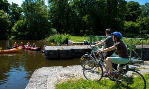 Canal Blavet © Bourcier Simon